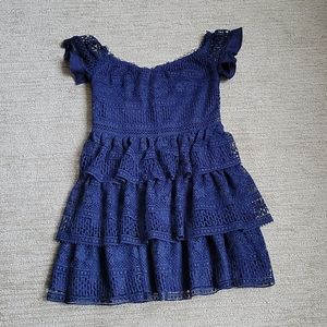 Two Sisters The Label Melissa Dress Size L